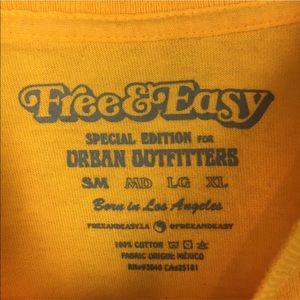 Vintage Tops - Retro 70s T shirt